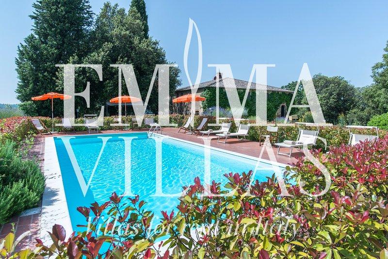 Villa Archi 10 - Image 1 - Trequanda - rentals