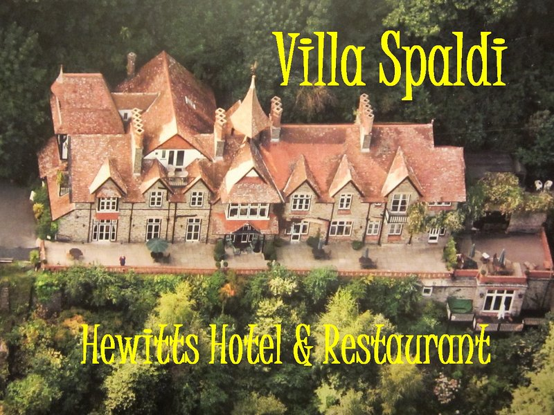 The Property - Lynmouth Bay View Villa Spaldi Apartment - Lynton - rentals