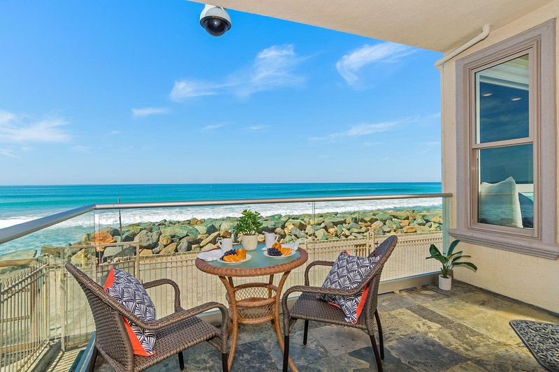 Oceanfront Luxury Vacation Rental P908-1 - Image 1 - Oceanside - rentals