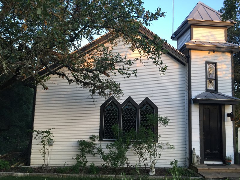 Welcome to Little Chapel... your private sanctuary. - Little Chapel - A Private Sanctuary - Wimberley - rentals