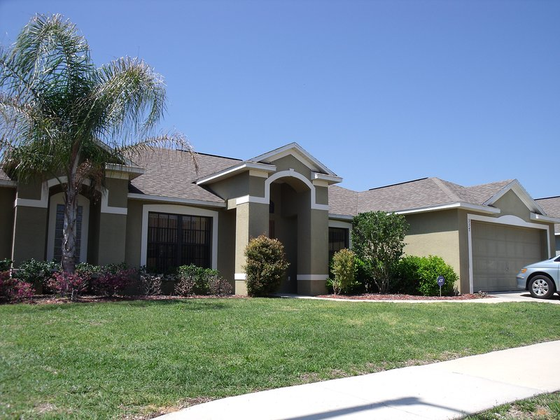 Legacy Park Villa. Please 5 nights minimum stay require. - Legacy Park Villa - Four Corners - rentals