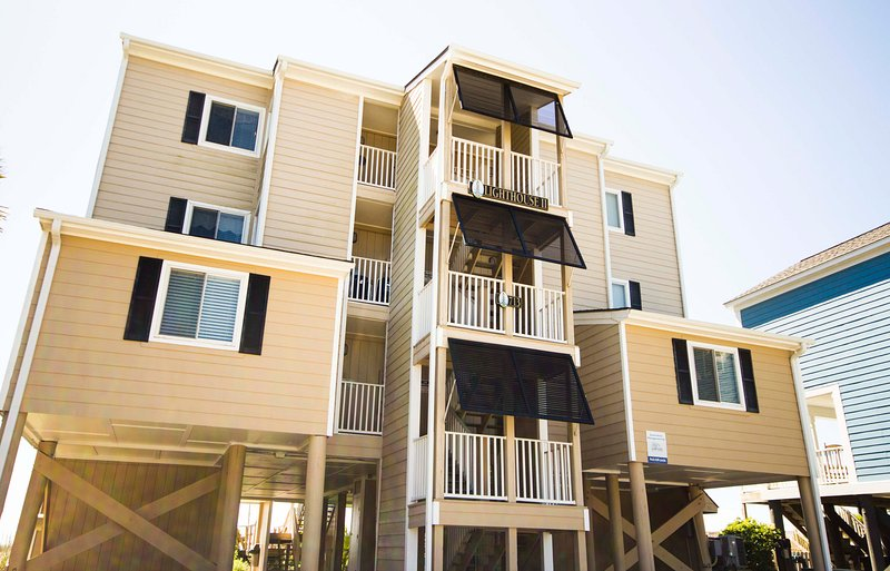 Small Complex!  Very Spacious! - LUX VIEW! PLUSH! TIME TO BOOK B4 SUM RUSH! 5 STAR! - Surfside Beach - rentals