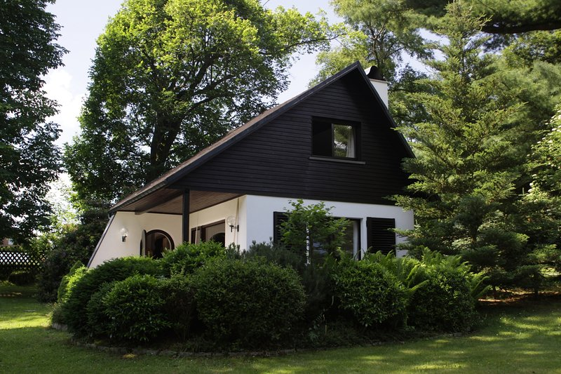 Adventure holiday in the Ore Mountains on 1,000 sq - Image 1 - Drebach - rentals