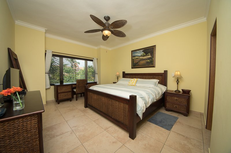 OCEAN DREAM 2 bed luxury condo Cabarete beach - Image 1 - Cabarete - rentals