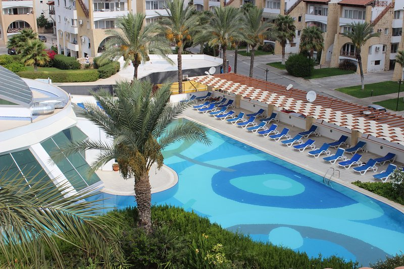 Luxury  Apartment in Kyrenia, - Image 1 - Kyrenia - rentals