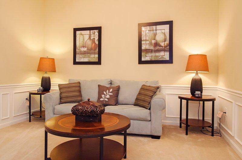 3 Bedroom 2 Bath Condo in Orlando (VC3068) - Image 1 - Orlando - rentals