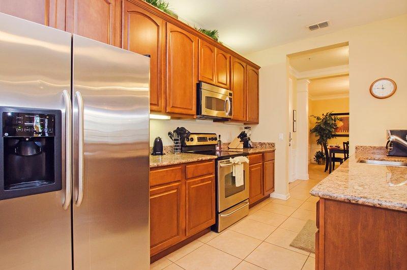 Vista Cay Luxury Condo 3 bed/2 bath (#3015) - Image 1 - Orlando - rentals