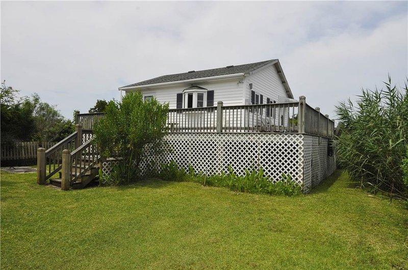 Uncle Milton's House - Image 1 - Ocracoke - rentals
