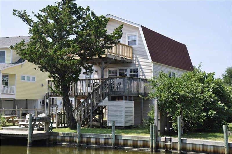 Livin' Outta Line - Image 1 - Ocracoke - rentals