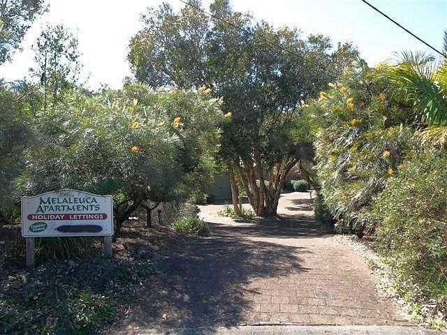 3 MELALEUCA -   3/4 Terton Close Boomerang Beach - Image 1 - Elizabeth Beach - rentals