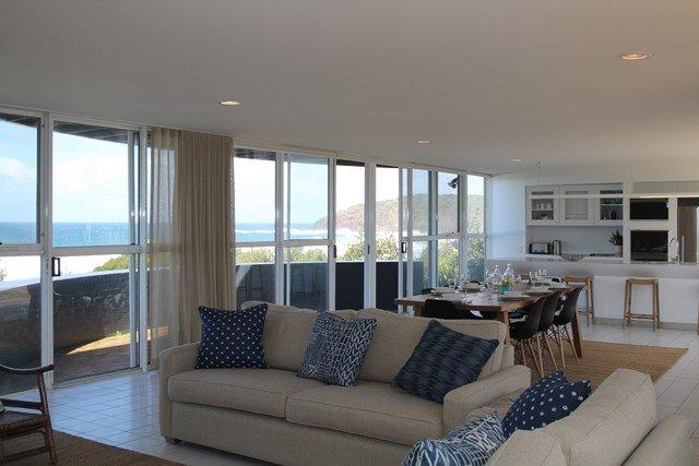 BARANBALEE   -   WEEKLY ONLY -12 Coast Ave Boomerang Beach - Image 1 - Elizabeth Beach - rentals