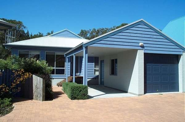 POINT BREAK - WEEKLY ONLY 2/64 Belbourie Cres Boomerang Beach - Image 1 - Blueys Beach - rentals