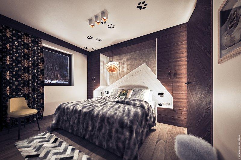 Apartment Canberra - Image 1 - Val-d'Isère - rentals
