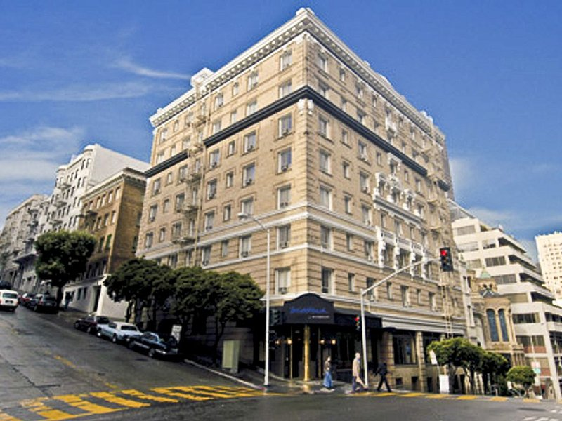 Great rooms for J.P. Morgan Conference! - Image 1 - San Francisco - rentals