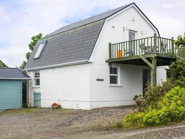 GREENHILLS COTTAGE 2, detached, woodburner, WiFi, pet-friendly, near Kilcar, Ref 919296 - Image 1 - Kilcar - rentals