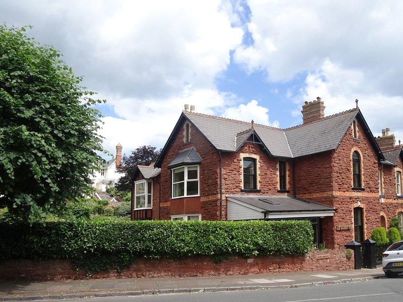 St Matthews Lodge - Image 1 - Torquay - rentals