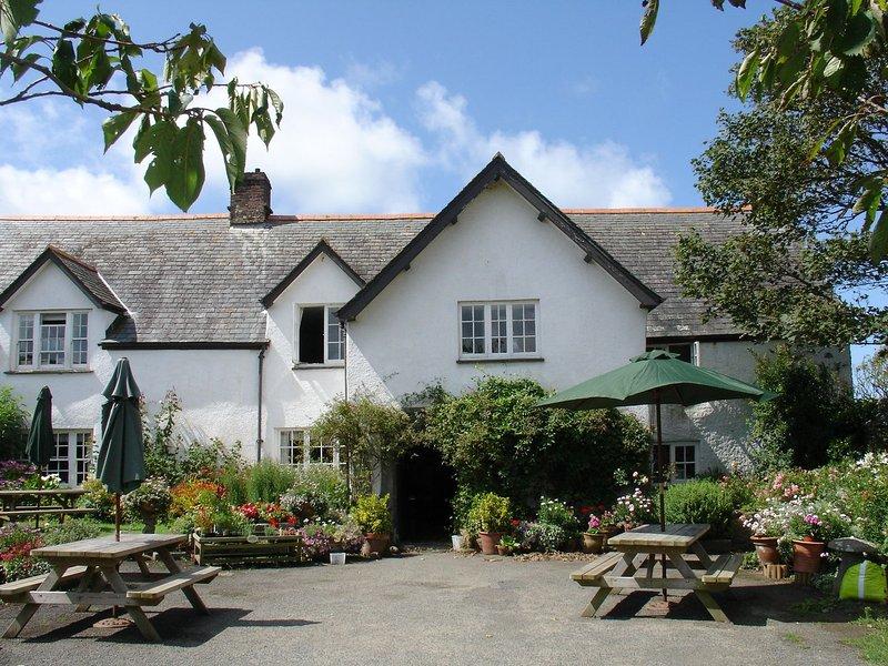 Salty Cottage - Image 1 - Morwenstow - rentals