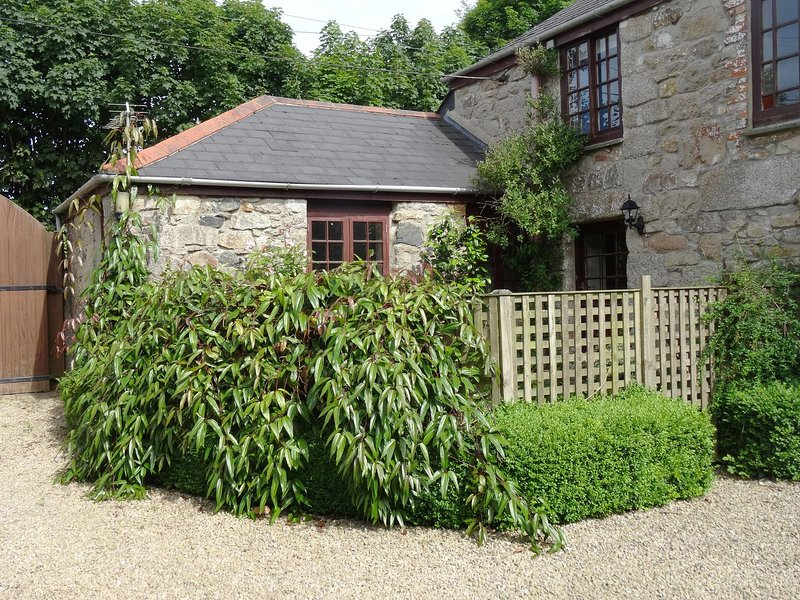 The Cottage - Image 1 - Carnhell Green - rentals