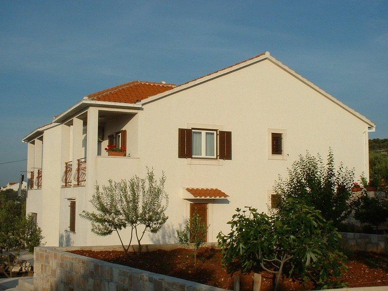 house - 07001SUPE A1(4) - Supetar - Supetar - rentals