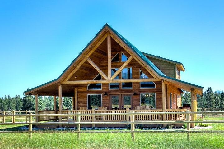 Como Peaks Cabin - Image 1 - Hamilton - rentals