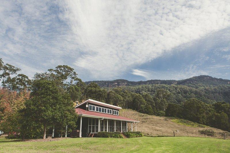 Willabrook Retreat - Mojo Cottage - Image 1 - Kangaroo Valley - rentals
