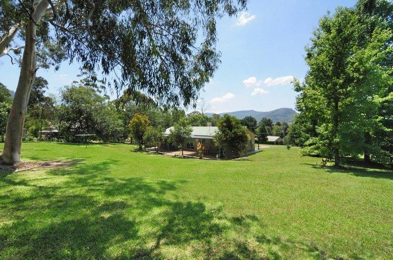 Valley Haven - Image 1 - Kangaroo Valley - rentals