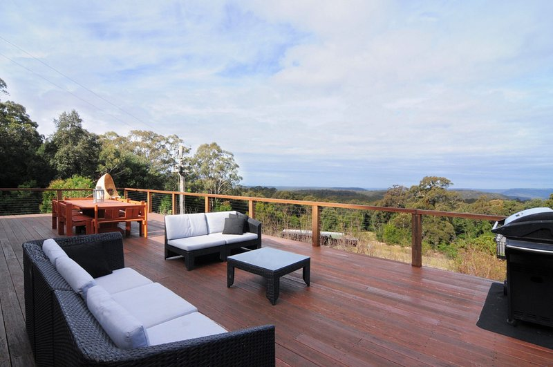 Wombat Lodge - Image 1 - Kangaroo Valley - rentals