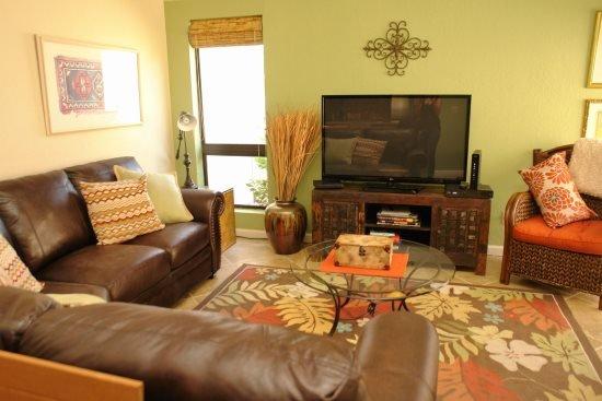 Living room - Coronado Place 24 - Tucson - rentals