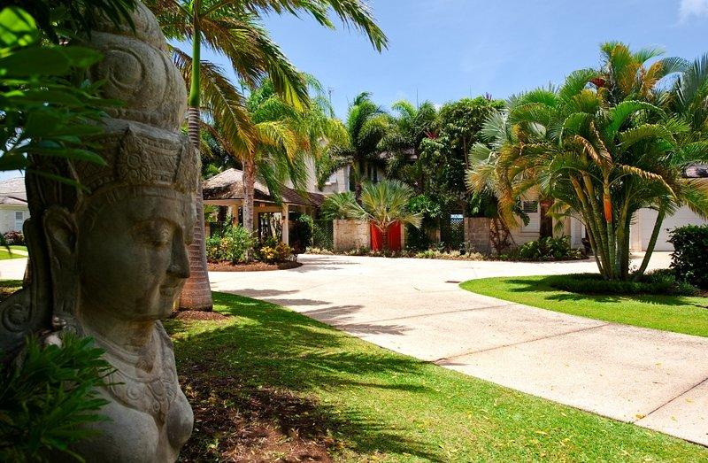 Pandanus, Bakers, St. Peter, Barbados - Image 1 - Saint Peter - rentals