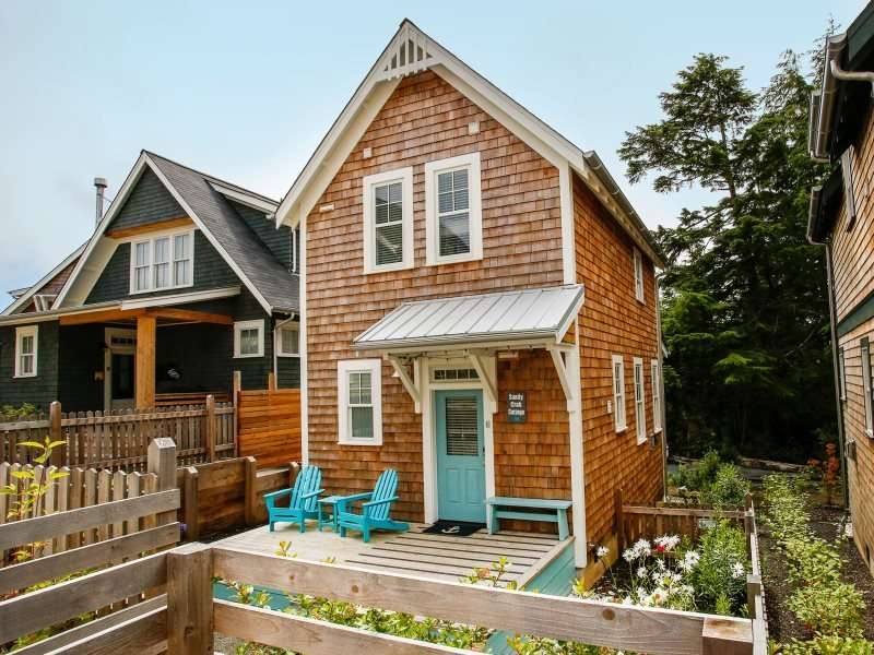 Sandy Crab Cottage - Sandy Crab Cottage - Pacific Beach - rentals