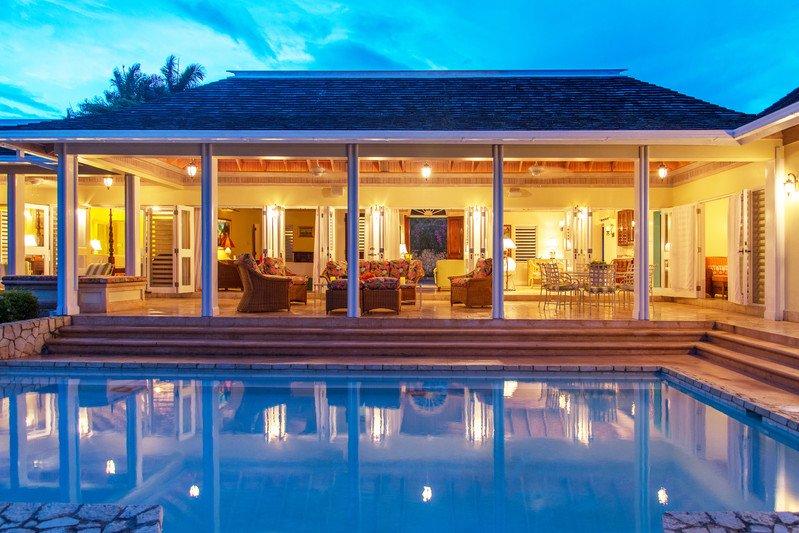 Jamaica Dream, Rose Hall 3BR - Jamaica Dream, Rose Hall 3BR - Rose Hall - rentals