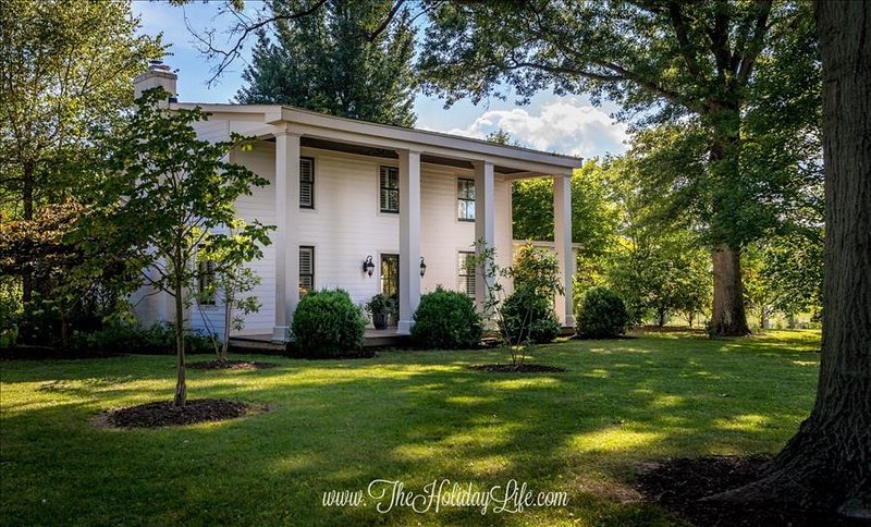Historic Harp Innis Farm - Image 1 - Lexington - rentals