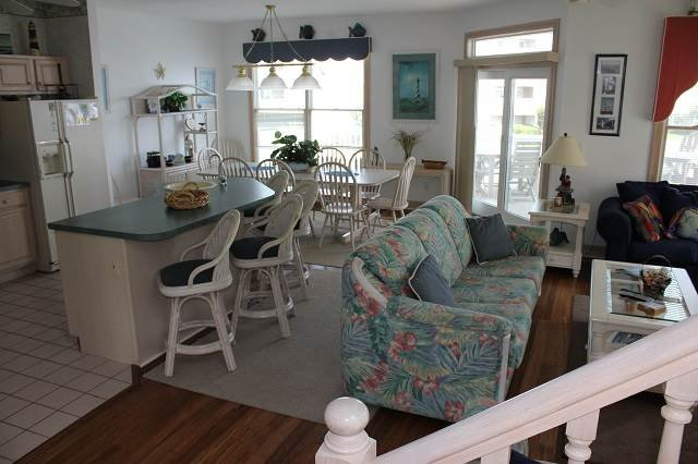 Sailfish Point #25 - Image 1 - Manteo - rentals