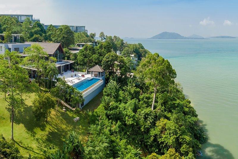 Villa Aria at Cape Yamu - Image 1 - Pa Khlok - rentals