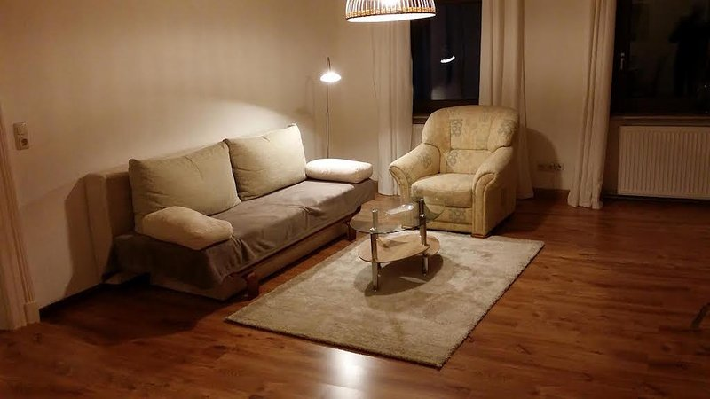Vacation Apartment in Bacharach - 926 sqft, central, quiet, modern (# 3268) #3268 - Vacation Apartment in Bacharach - 926 sqft, central, quiet, modern (# 3268) - Bacharach - rentals