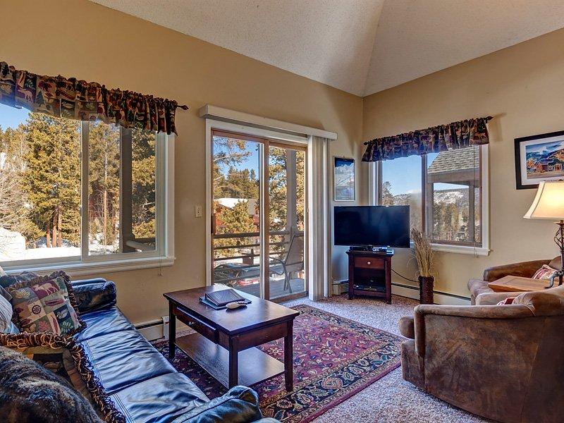 Reasonably Priced  1 Bedroom  - 1243-116829 - Image 1 - World - rentals