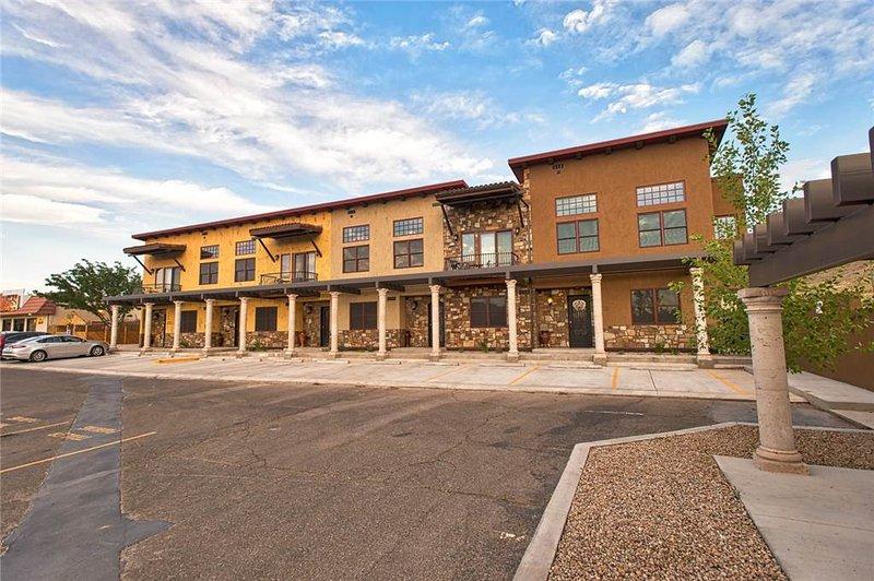 Bella Vista ~ #9 - Image 1 - Moab - rentals