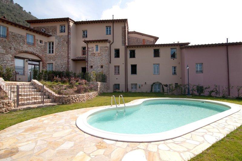 Ai Grilli - Image 1 - Camaiore - rentals