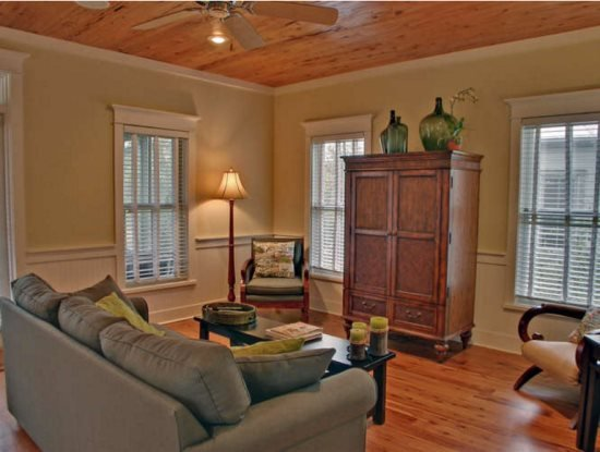 Magnolia By The Sea 3 Bedroom 3 Bath Beach Cottage. 197PB - Image 1 - Panama City - rentals