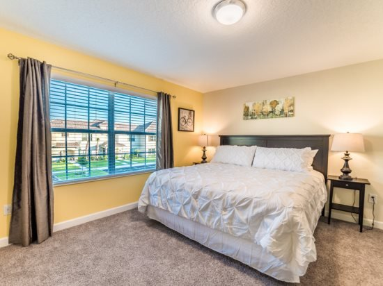 New 4 Bedroom 3 Bath Luxury Town Home with Pool. 3148PP - Image 1 - Alturas - rentals