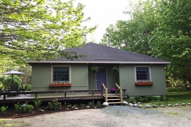 Hiker's Rest - Image 1 - Southwest Harbor - rentals