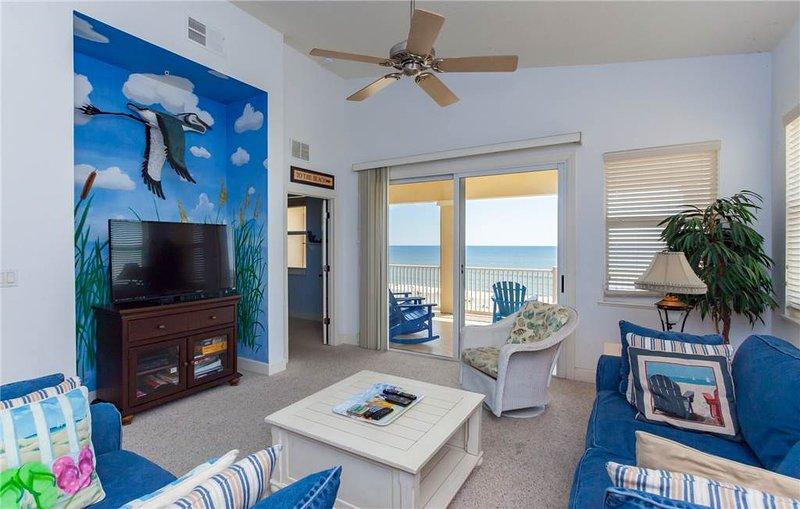 565 Cinnamon Beach, 3 Bedroom, Ocean Front, Pools, Pet Friendly, Sleeps 12 - Image 1 - Palm Coast - rentals
