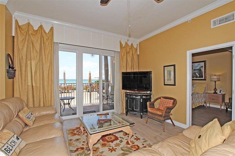 The Inn At Crystal Beach #103a - Image 1 - Destin - rentals