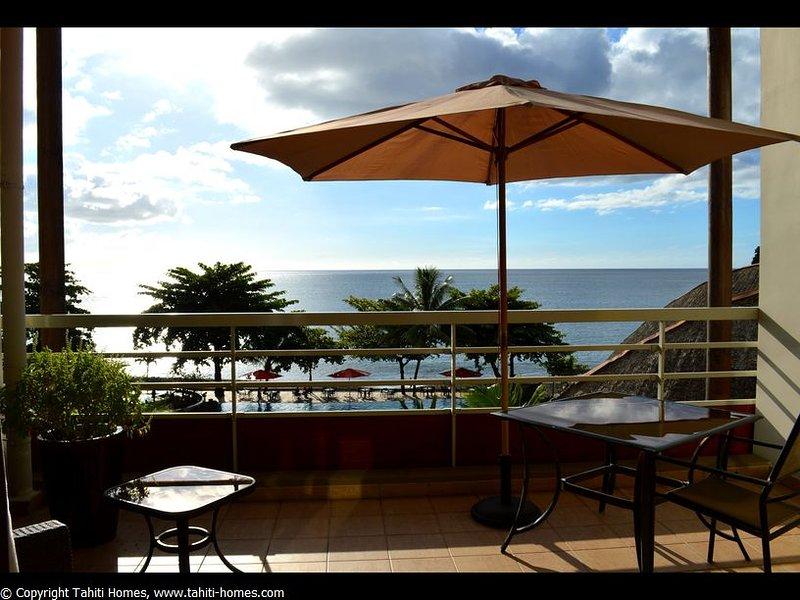 Poerava Duplex - Tahiti - Image 1 - Arue - rentals
