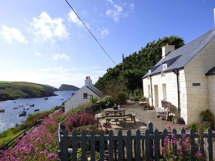 Morwynt - Image 1 - Pembrokeshire - rentals