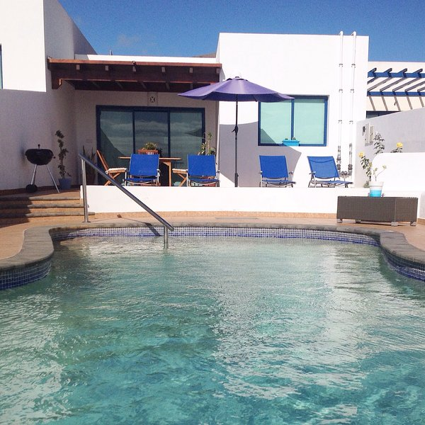Villa LVC242556 - Image 1 - Playa Blanca - rentals