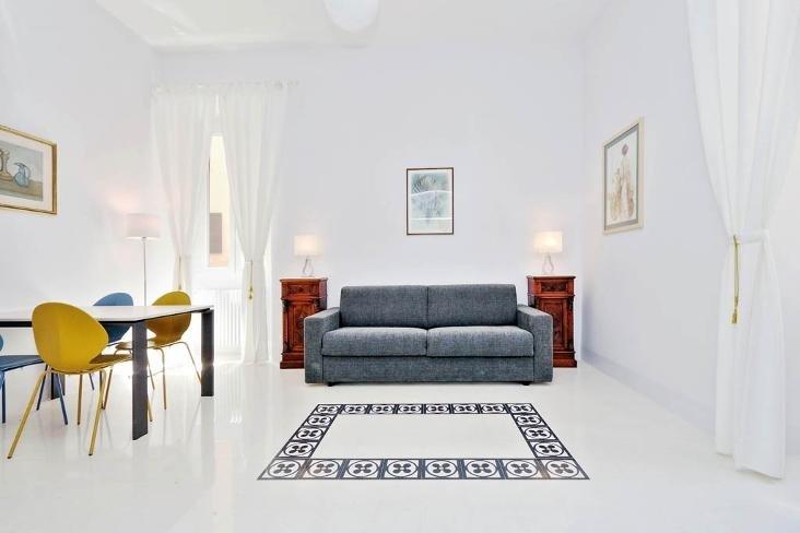 Carlo Alberto/80873 - Image 1 - Rome - rentals