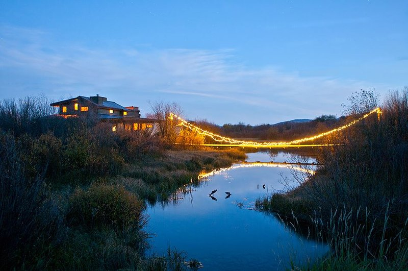 Abode at Swinging Bridge - Abode at Swinging Bridge - Wilson - rentals