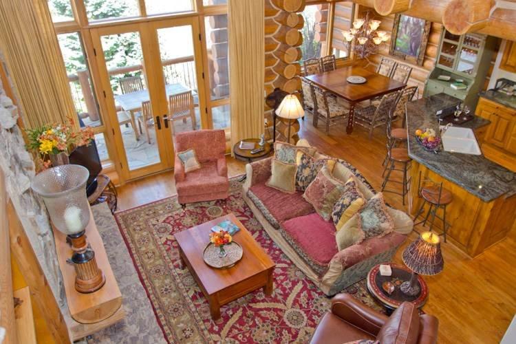 Villas at Tristant 205 - Image 1 - Mountain Village - rentals