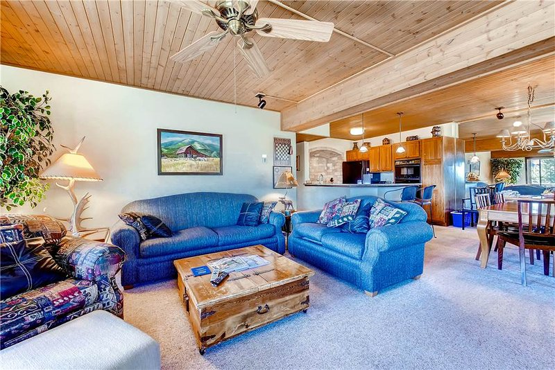 Dulany 403 - Image 1 - Steamboat Springs - rentals